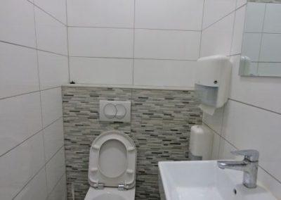 dvorana mocire wc