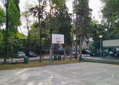 kolovare košarka