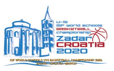 Svjetsko školsko prvenstvo u košarci U15 za dječake i djevojčice