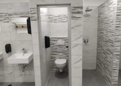 kuglana wc