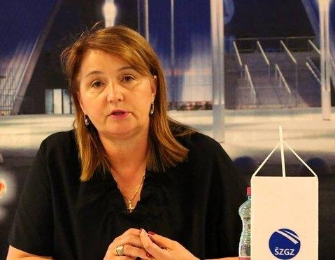 Prijave za potporu očuvanja radnih mjesta u sustavu športa – Snježana Jurinić, predsjednica ŠZGZ